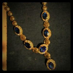 Vintqge costume jewelry
